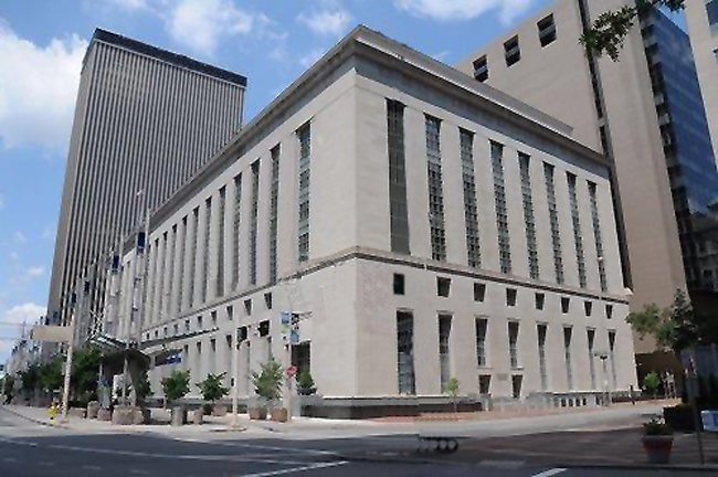 Sixth Circuit Court of Appeals, Cincinnati, Ohio